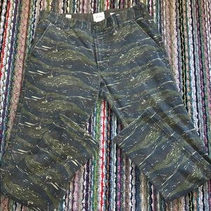 🔥🔥😎Koto  for Urban Outfitters Camouflage Pants